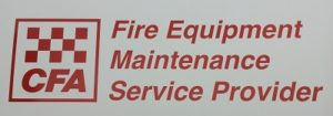 Country Fire Authority Service Provider Logo