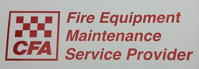 CFA Service Provider