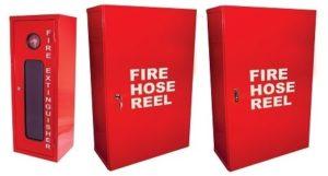 Fire Equipment Cabinets Cranbourne