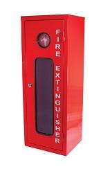 Fire Extinguisher Cabinet Cranbourne