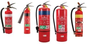 Fire Extinguishers South Eastern Melbourne