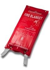Fire Blanket Seaford