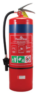 Portable Fire Extinguisher - Foam
