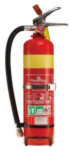 Portable Fire extinguisher - Wet chemical