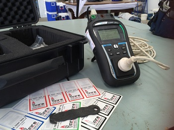 Test and Tag Equipment