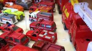 Fire Services Toys