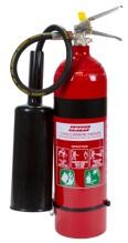 Amtec CO2 Fire Extinguisher Melbourne